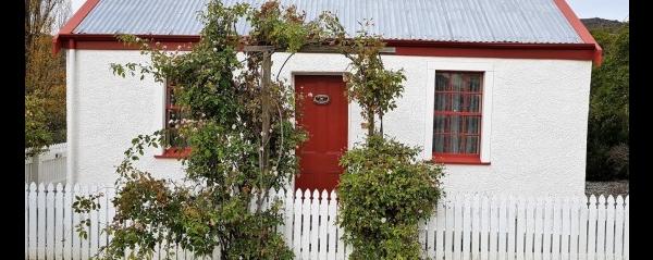 Vallance Cottage